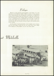 Page 7, 1950 Edition, Mehlville High School - Reflector Yearbook (St Louis, MO) online yearbook collection