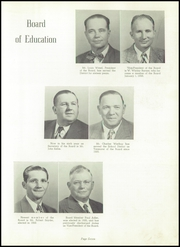 Page 11, 1951 Edition, Mehlville High School - Reflector Yearbook (St Louis, MO) online yearbook collection