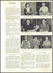 Page 13, 1951 Edition, Mehlville High School - Reflector Yearbook (St Louis, MO) online yearbook collection