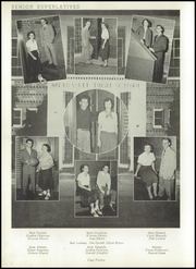 Page 16, 1951 Edition, Mehlville High School - Reflector Yearbook (St Louis, MO) online yearbook collection