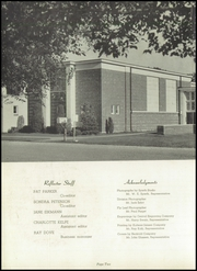 Page 6, 1951 Edition, Mehlville High School - Reflector Yearbook (St Louis, MO) online yearbook collection