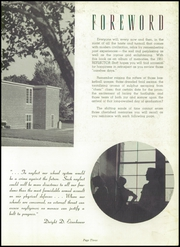 Page 7, 1951 Edition, Mehlville High School - Reflector Yearbook (St Louis, MO) online yearbook collection