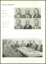 Page 13, 1959 Edition, Mehlville High School - Reflector Yearbook (St Louis, MO) online yearbook collection