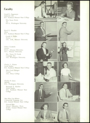 Page 15, 1959 Edition, Mehlville High School - Reflector Yearbook (St Louis, MO) online yearbook collection