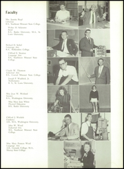 Page 17, 1959 Edition, Mehlville High School - Reflector Yearbook (St Louis, MO) online yearbook collection