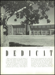 Page 6, 1959 Edition, Mehlville High School - Reflector Yearbook (St Louis, MO) online yearbook collection