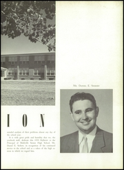 Page 7, 1959 Edition, Mehlville High School - Reflector Yearbook (St Louis, MO) online yearbook collection