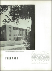 Page 8, 1959 Edition, Mehlville High School - Reflector Yearbook (St Louis, MO) online yearbook collection