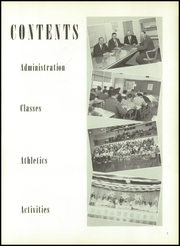 Page 9, 1959 Edition, Mehlville High School - Reflector Yearbook (St Louis, MO) online yearbook collection