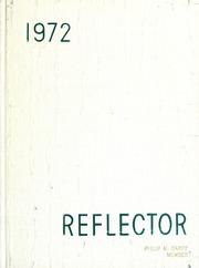 1972 Edition, Mehlville High School - Reflector Yearbook (St Louis, MO)