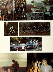 Page 10, 1972 Edition, Mehlville High School - Reflector Yearbook (St Louis, MO) online yearbook collection