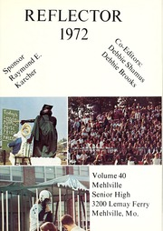 Page 5, 1972 Edition, Mehlville High School - Reflector Yearbook (St Louis, MO) online yearbook collection