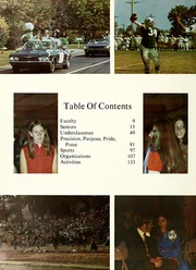 Page 6, 1972 Edition, Mehlville High School - Reflector Yearbook (St Louis, MO) online yearbook collection