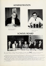 Page 13, 1963 Edition, Lawton High School - Reflector Yearbook (Lawton, MI) online yearbook collection