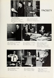 Page 17, 1963 Edition, Lawton High School - Reflector Yearbook (Lawton, MI) online yearbook collection
