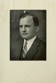 Page 9, 1932 Edition, College High School - La Campanilla Yearbook (Upper Montclair, NJ) online yearbook collection