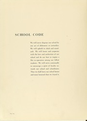Page 10, 1939 Edition, College High School - La Campanilla Yearbook (Upper Montclair, NJ) online yearbook collection