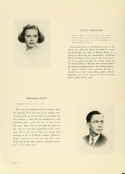 Page 14, 1939 Edition, College High School - La Campanilla Yearbook (Upper Montclair, NJ) online yearbook collection