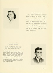 Page 17, 1939 Edition, College High School - La Campanilla Yearbook (Upper Montclair, NJ) online yearbook collection