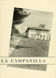 Page 7, 1939 Edition, College High School - La Campanilla Yearbook (Upper Montclair, NJ) online yearbook collection