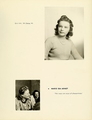 Page 13, 1941 Edition, College High School - La Campanilla Yearbook (Upper Montclair, NJ) online yearbook collection