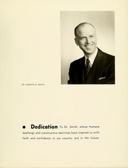 Page 7, 1941 Edition, College High School - La Campanilla Yearbook (Upper Montclair, NJ) online yearbook collection