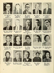 Page 12, 1963 Edition, College High School - La Campanilla Yearbook (Upper Montclair, NJ) online yearbook collection