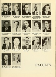 Page 13, 1963 Edition, College High School - La Campanilla Yearbook (Upper Montclair, NJ) online yearbook collection
