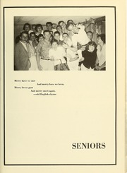 Page 15, 1963 Edition, College High School - La Campanilla Yearbook (Upper Montclair, NJ) online yearbook collection