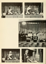 Page 14, 1964 Edition, College High School - La Campanilla Yearbook (Upper Montclair, NJ) online yearbook collection