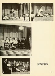 Page 15, 1964 Edition, College High School - La Campanilla Yearbook (Upper Montclair, NJ) online yearbook collection