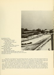 Page 5, 1964 Edition, College High School - La Campanilla Yearbook (Upper Montclair, NJ) online yearbook collection