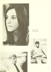 Page 17, 1968 Edition, College High School - La Campanilla Yearbook (Upper Montclair, NJ) online yearbook collection