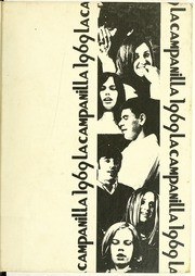 Page 1, 1969 Edition, College High School - La Campanilla Yearbook (Upper Montclair, NJ) online yearbook collection