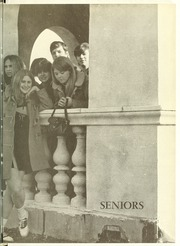 Page 13, 1969 Edition, College High School - La Campanilla Yearbook (Upper Montclair, NJ) online yearbook collection