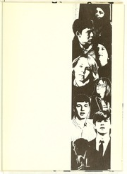 Page 3, 1969 Edition, College High School - La Campanilla Yearbook (Upper Montclair, NJ) online yearbook collection