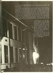 Page 9, 1969 Edition, College High School - La Campanilla Yearbook (Upper Montclair, NJ) online yearbook collection