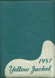 1957 Edition, Leesburg High School - La Torre Yearbook (Leesburg, FL)