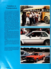 Page 10, 1986 Edition, Leesburg High School - La Torre Yearbook (Leesburg, FL) online yearbook collection