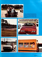 Page 11, 1986 Edition, Leesburg High School - La Torre Yearbook (Leesburg, FL) online yearbook collection