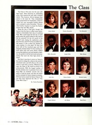 Page 14, 1986 Edition, Leesburg High School - La Torre Yearbook (Leesburg, FL) online yearbook collection