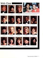 Page 15, 1986 Edition, Leesburg High School - La Torre Yearbook (Leesburg, FL) online yearbook collection