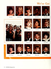 Page 16, 1986 Edition, Leesburg High School - La Torre Yearbook (Leesburg, FL) online yearbook collection