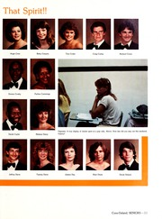 Page 17, 1986 Edition, Leesburg High School - La Torre Yearbook (Leesburg, FL) online yearbook collection