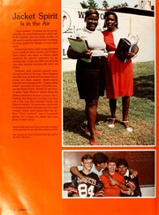 Page 6, 1986 Edition, Leesburg High School - La Torre Yearbook (Leesburg, FL) online yearbook collection