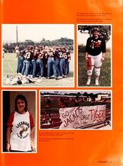 Page 7, 1986 Edition, Leesburg High School - La Torre Yearbook (Leesburg, FL) online yearbook collection