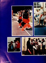 Page 8, 1986 Edition, Leesburg High School - La Torre Yearbook (Leesburg, FL) online yearbook collection