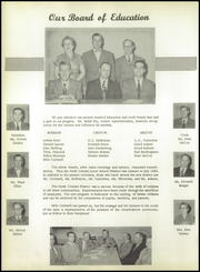 Page 12, 1954 Edition, Norwayne High School - Norview Yearbook (Creston, OH) online yearbook collection