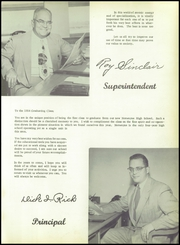 Page 13, 1954 Edition, Norwayne High School - Norview Yearbook (Creston, OH) online yearbook collection