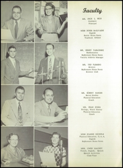 Page 14, 1954 Edition, Norwayne High School - Norview Yearbook (Creston, OH) online yearbook collection